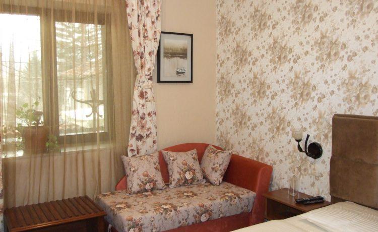 Митьова Къща - стая 102
