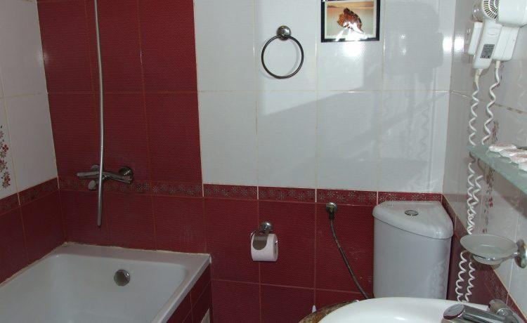 Митьова Къща - баня с вана 303