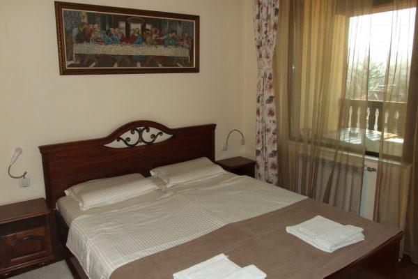 Митьова Къща - стая 301 спалня