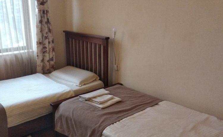 Митьова Къща - стая 303 легла