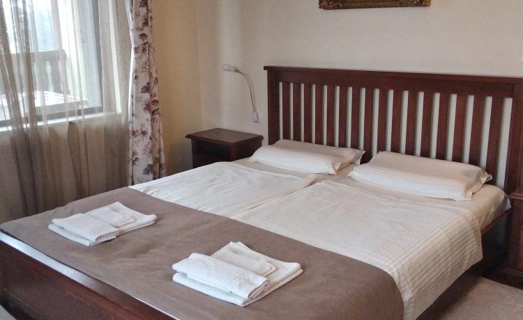 Митьова Къща - стая 303 спалня
